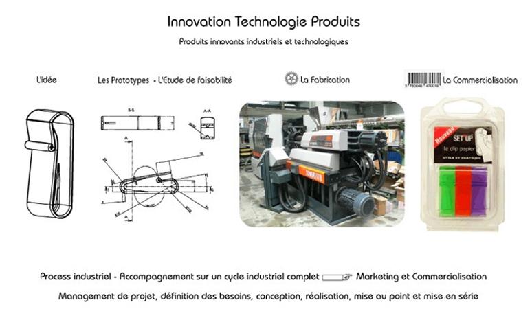 Technologie - Industrie