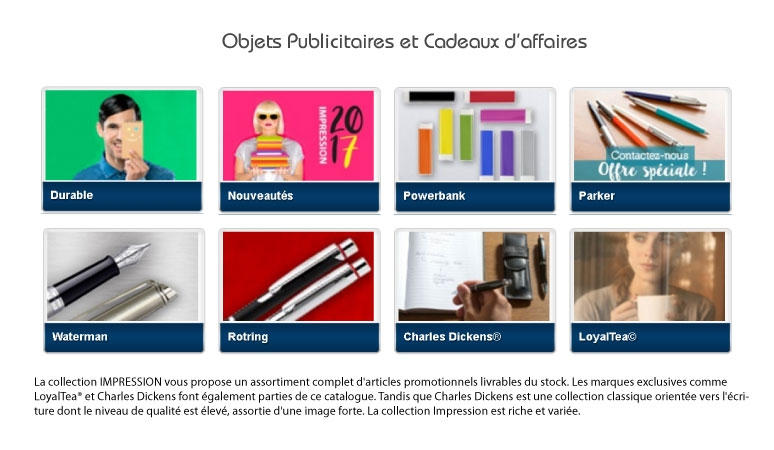 Catalogue digital 2017