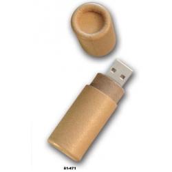 USB papier recyclé