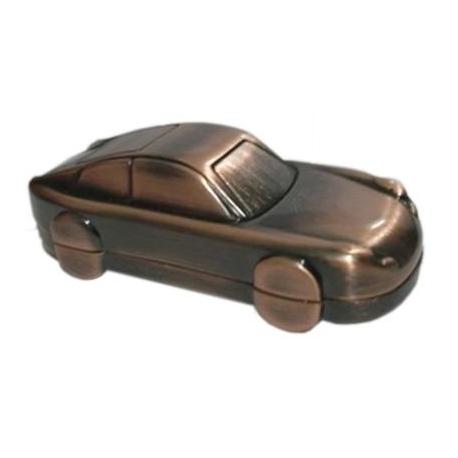 USB métal voiture finition bronze