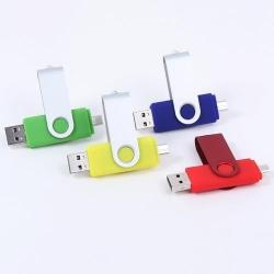USB connexion pour Smartphone