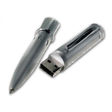 USB STYLO métal