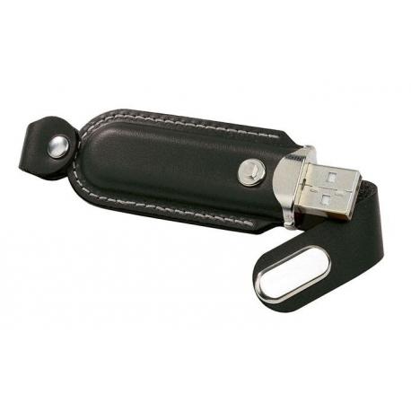 USB cuir