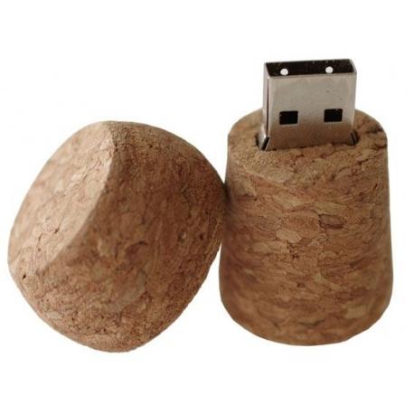 USB BOUCHON DE CHAMPAGNE
